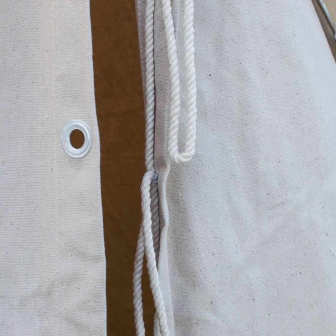 Wikingerzelt 3 x 2,7 x 2 m ohne Rahmen, 350 g