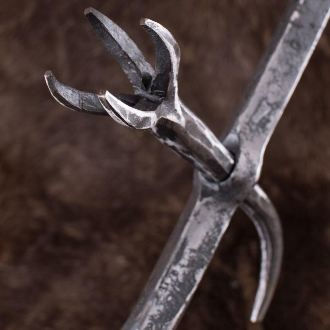 Ulfberth martillo de Lucerna, forjada a mano