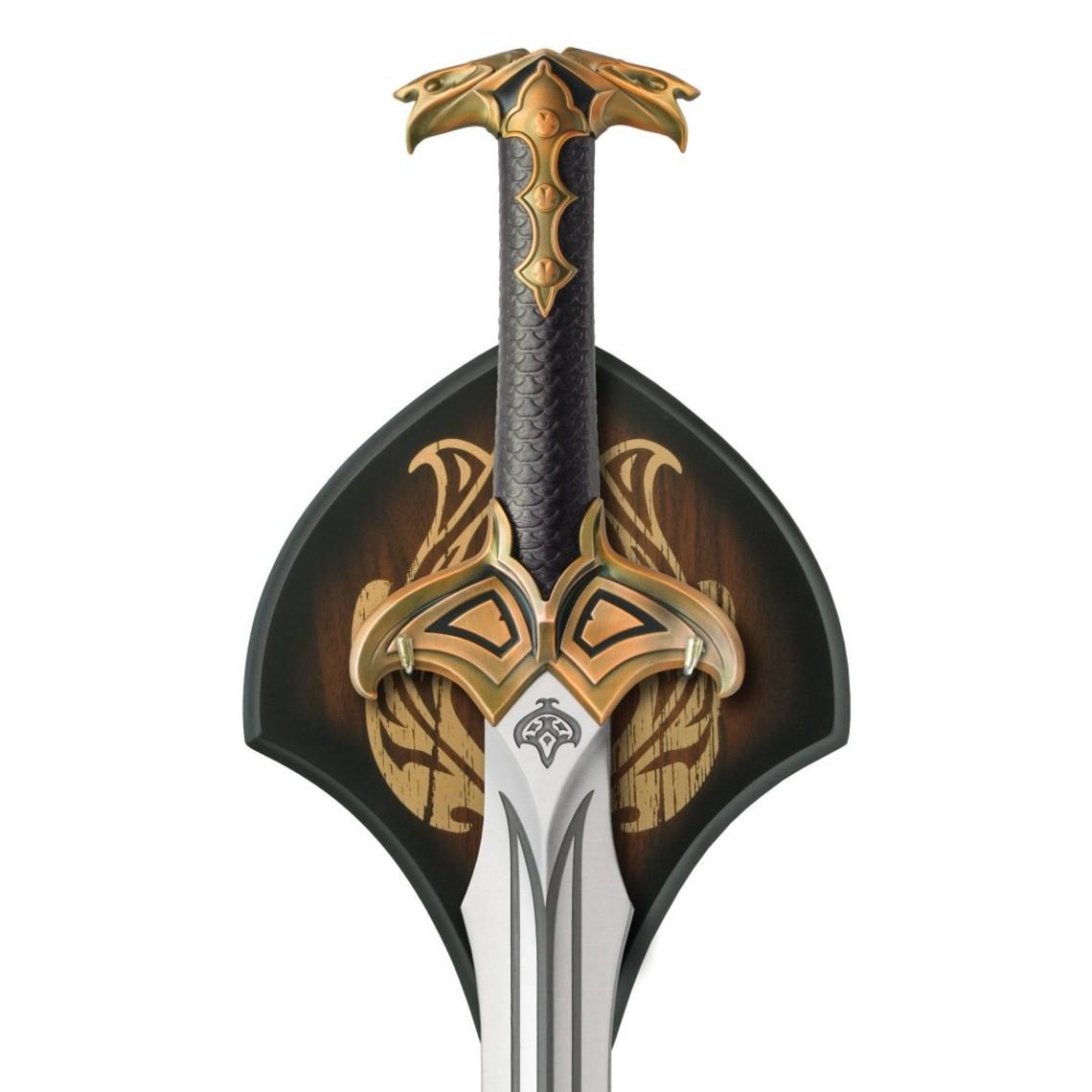 United Cutlery Hobbit - Espada de Bardo el Arquero