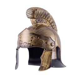 casco de juguete romana