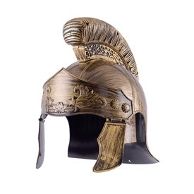 casque jouet romain