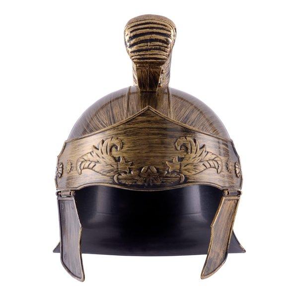 casco giocattolo romana
