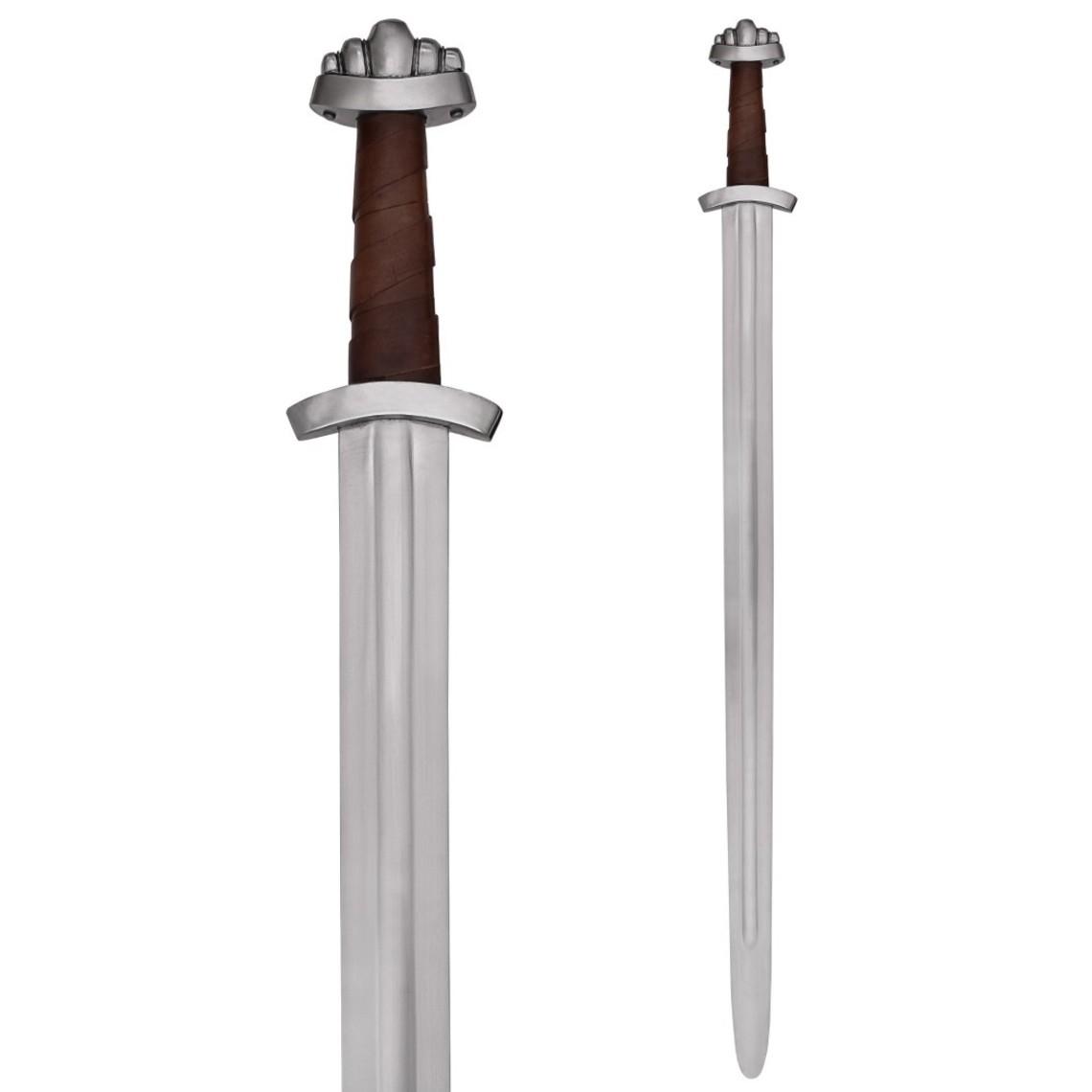 Deepeeka 10de eeuws Vikingzwaard
