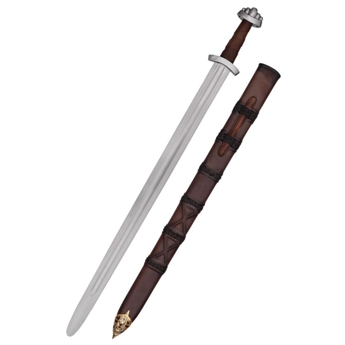 Deepeeka Wikingerschwert aus dem 10. Jahrhundert