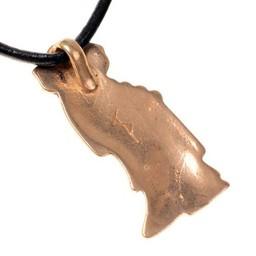 Viking jewel Valkyrjar