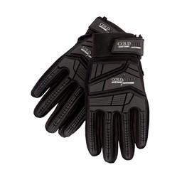 Tactical Handschuhe, schwarz