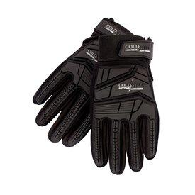 Cold Steel Taktiska handskar, svart