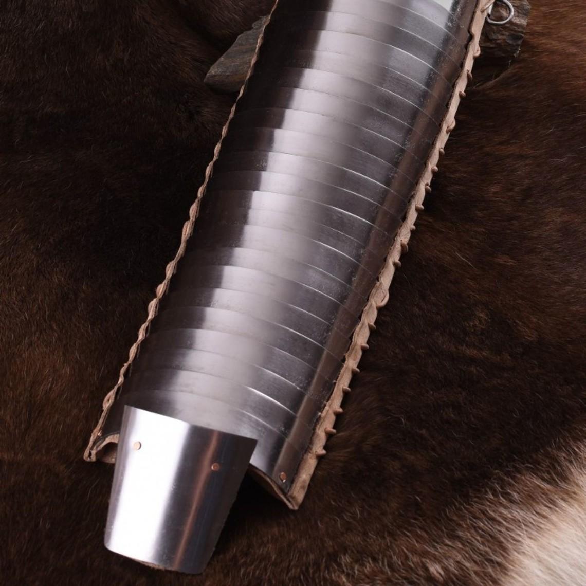 Deepeeka Roman steel manica