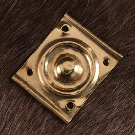 Deepeeka Beslag voor Romeinse cingulum 4.2 x 5.2 cm
