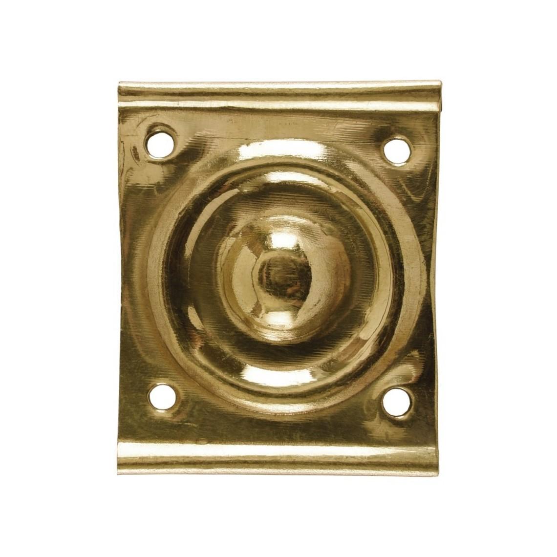 Deepeeka Montaje para cíngulo romano 4,2 x 5,2 cm