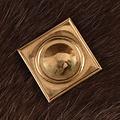 Deepeeka Montage pour Roman cingulaire 3x3 cm