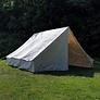 namiot płócienny