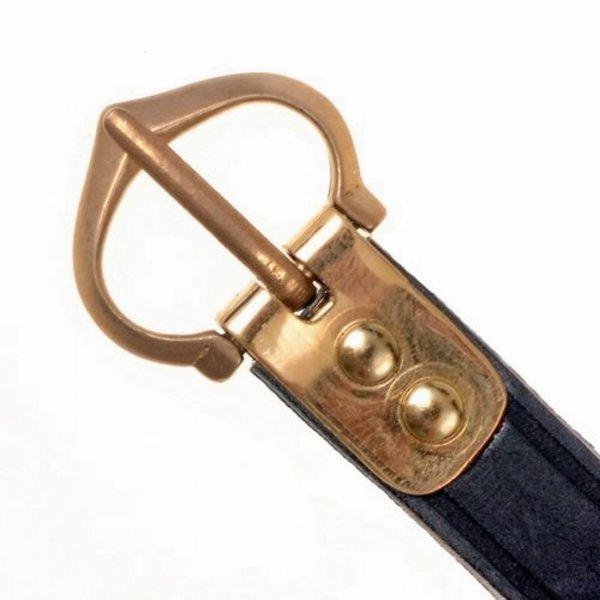 Cintura quattordicesima al quindicesimo secolo Beaufort, marrone