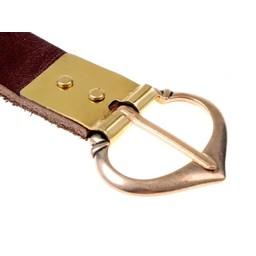 Riemenscheibe 2 cm, Bronze