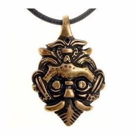 Viking Juwel Gnezdowo Messing
