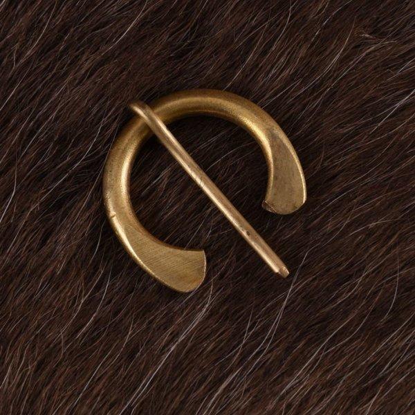 Deepeeka Small ring brooch Otto