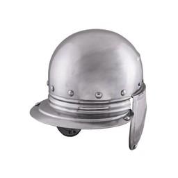 casco celta Nidau