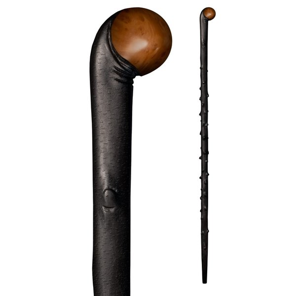 Cold Steel Blackthorn Shillelaghs, irländsk käpp
