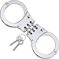 Handcuffs wide