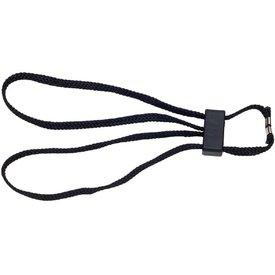 ESP Nylon jednorazowe kajdanki, 5 sztuk
