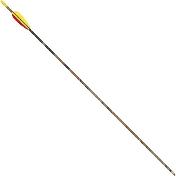 """Glasfiber arrow camo 30"""" (76 cm)"""