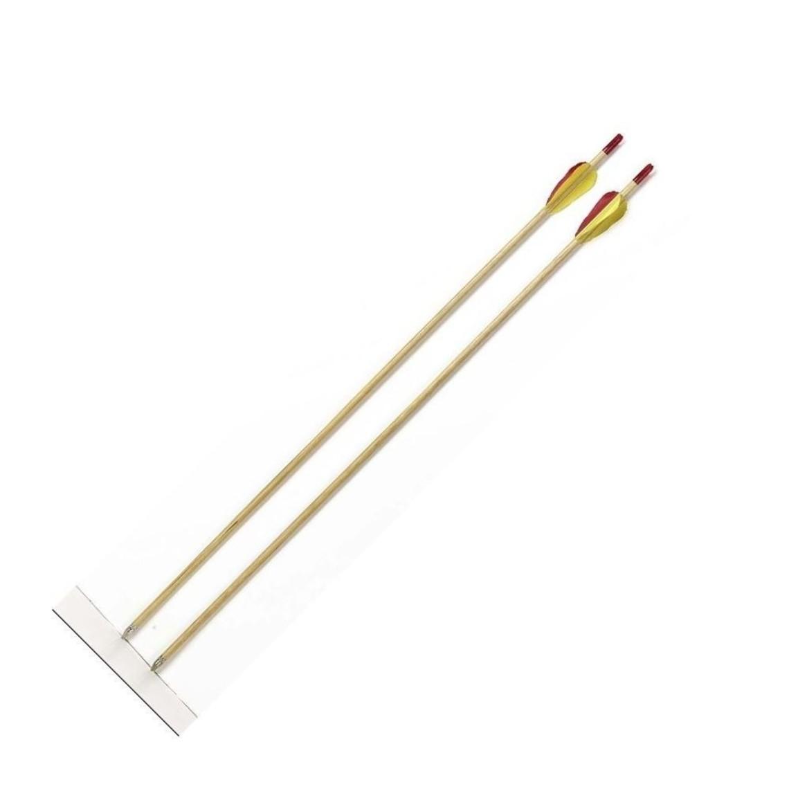 Complete boogschiet set voor kinderen, 125 cm