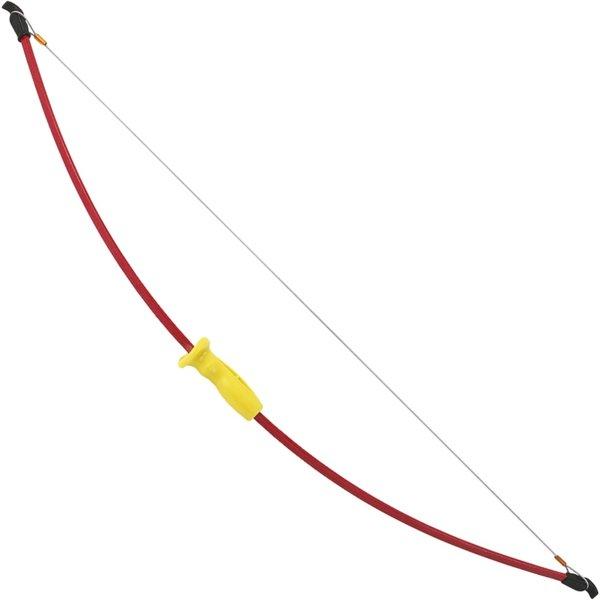 Set tiro con l'arco completo per bambini, 130 centimetri