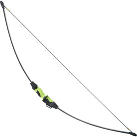 Recurve bow set green