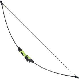 Recurve bow set grönt