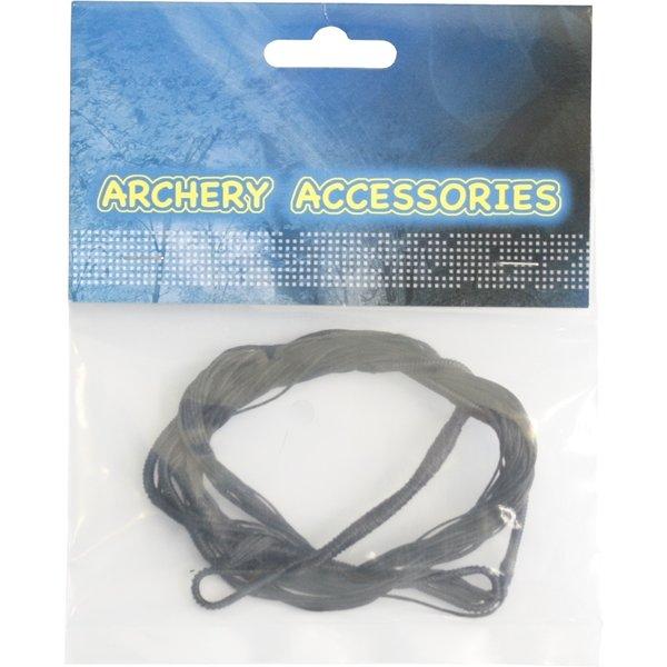 Reserv bågsträng för recurve bows 120-125 cm