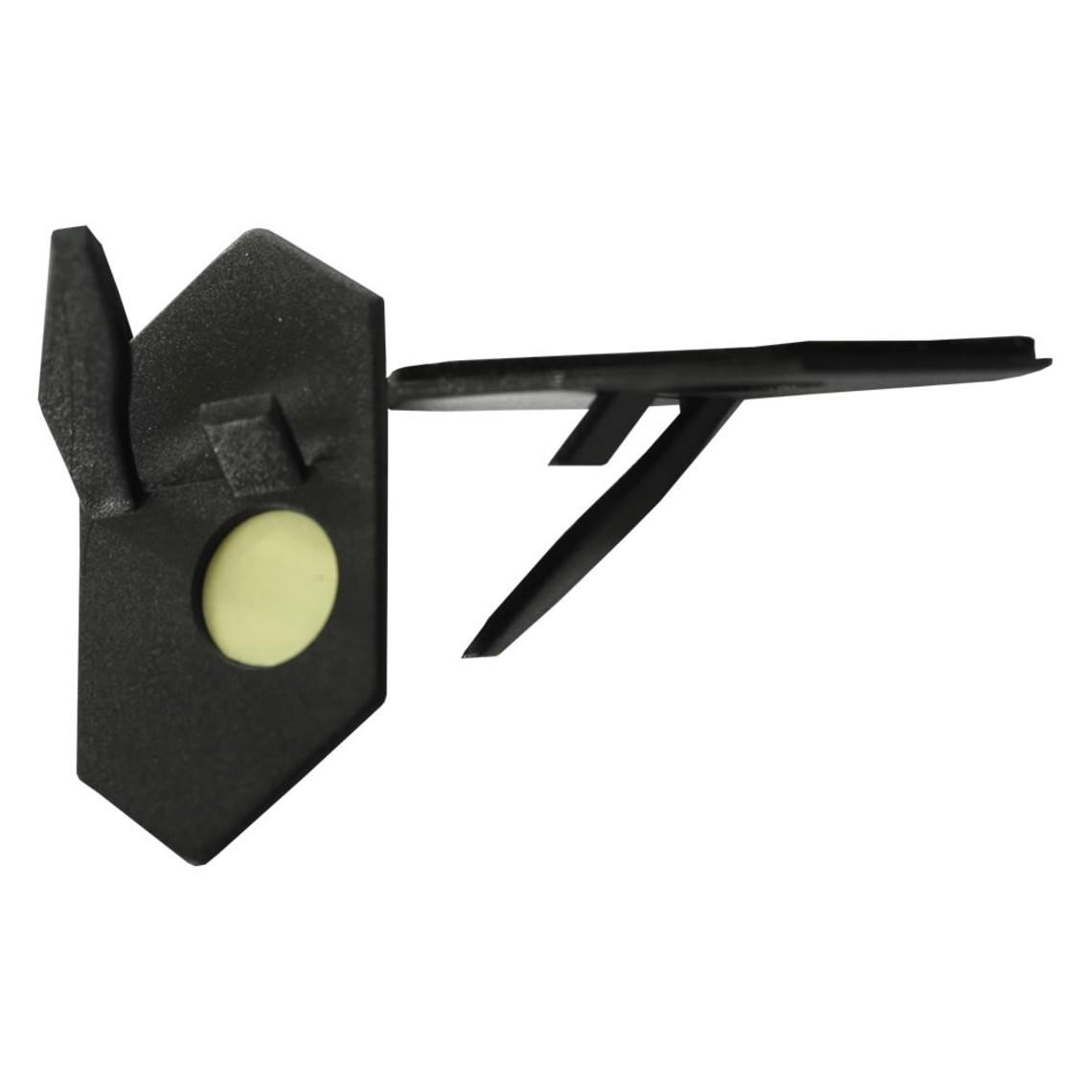 Flecha de descanso para tiro con arco