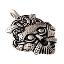Gnezdovo Vichingo amuleto, argentato