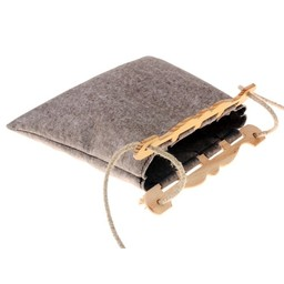 Haithabu Viking torba mała