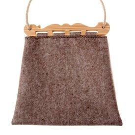 Haithabu Viking Tasche klein