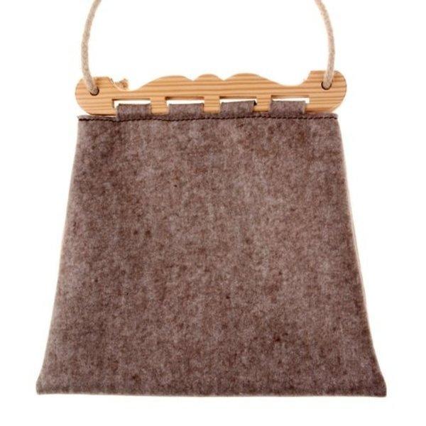 Haithabu Viking bag small