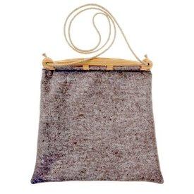 Haithabu Viking stor väska
