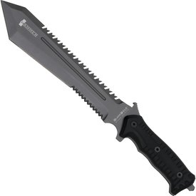 BlackField Hammer machete
