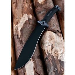 Campo de 10 machete