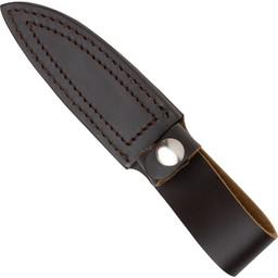 Survival knife Alskar