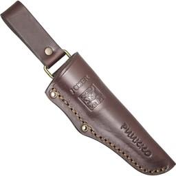 Finnish Puukko knife Isoisa