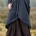 Petticoat Alys, brun
