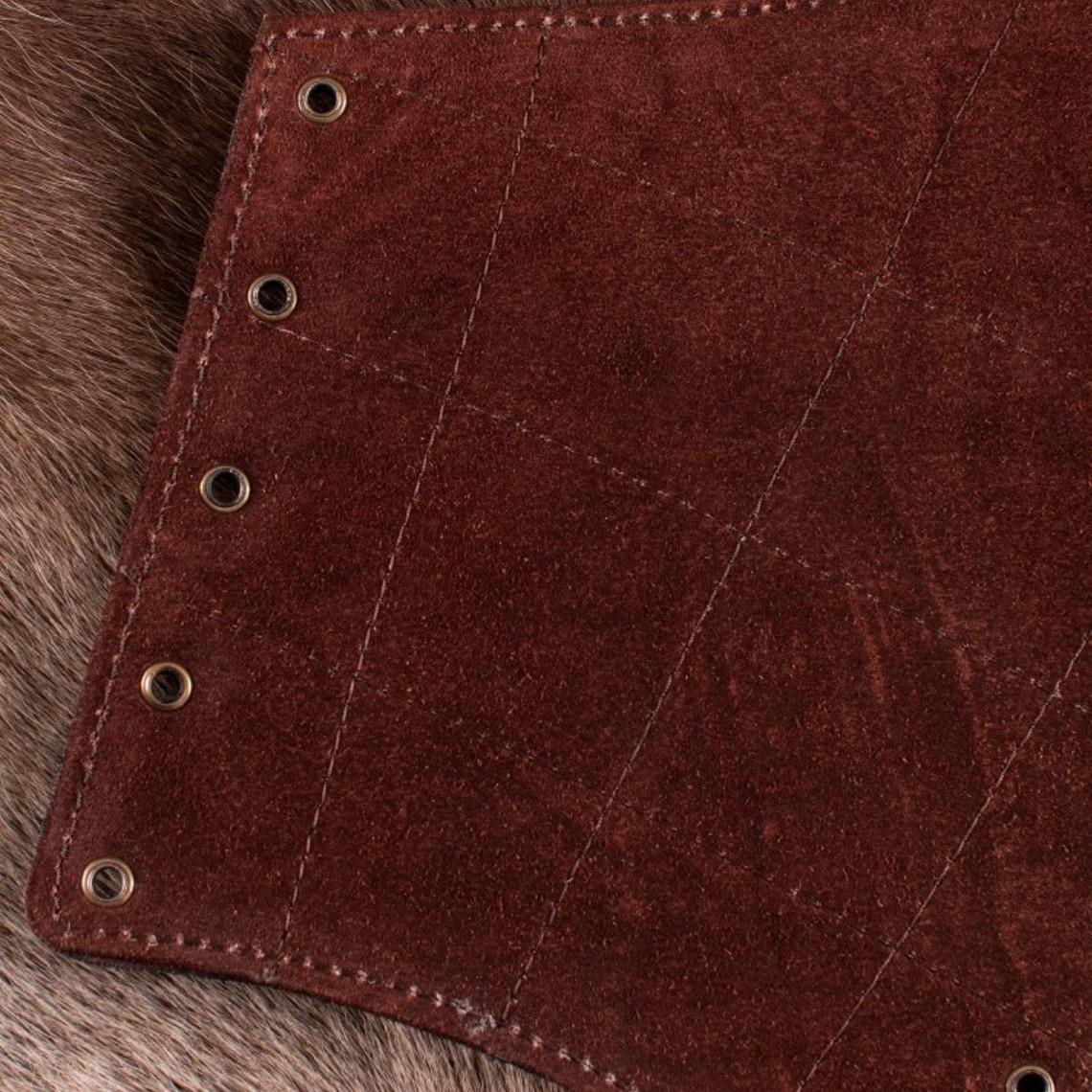 Deepeeka Leather vambraces Uhtred