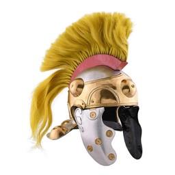 Roman auxiliary helmet British Museum