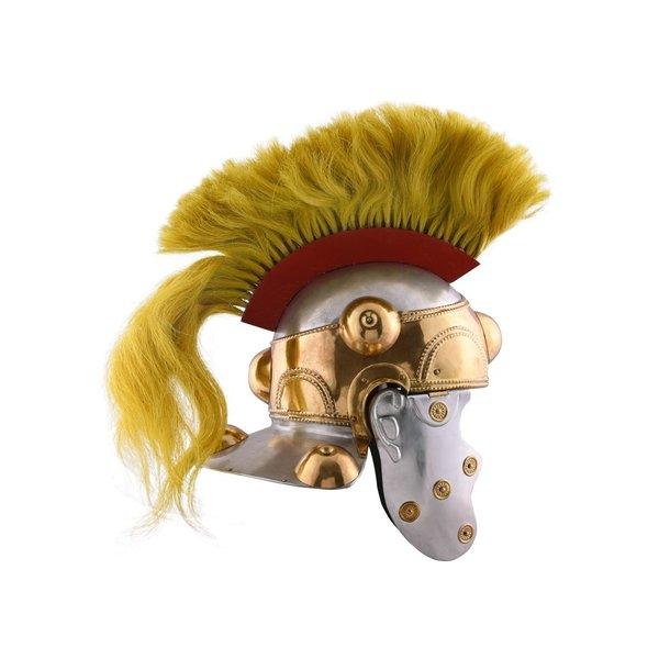 Deepeeka Romersk ekstra hjelm British Museum