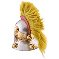 Deepeeka casque romain auxiliaire British Museum