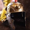 Deepeeka Roman Hilfs Helm British Museum