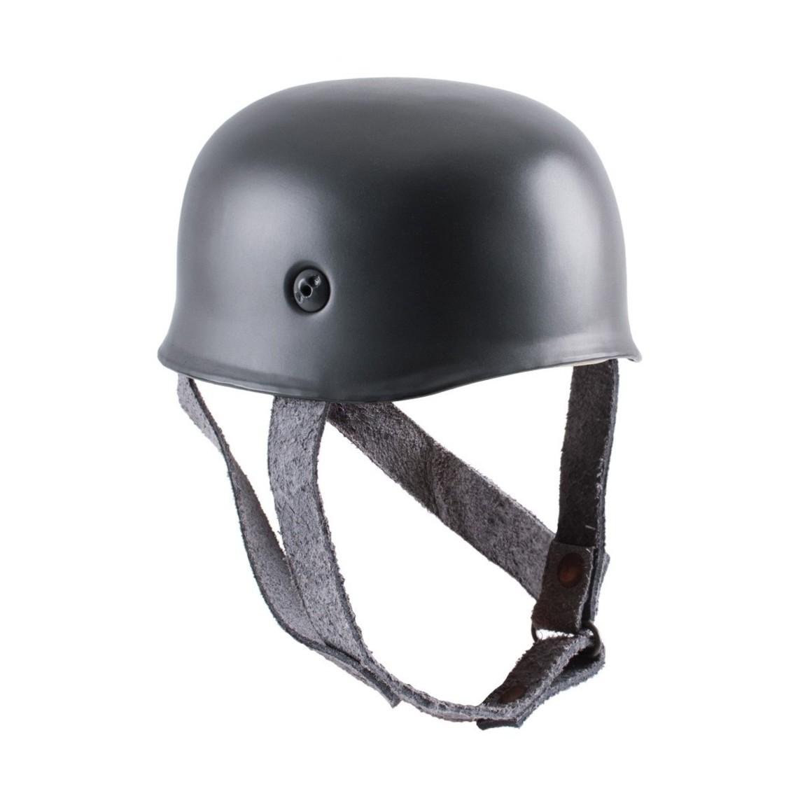 Deepeeka Miniatuur Duitse paratrooper helm M38