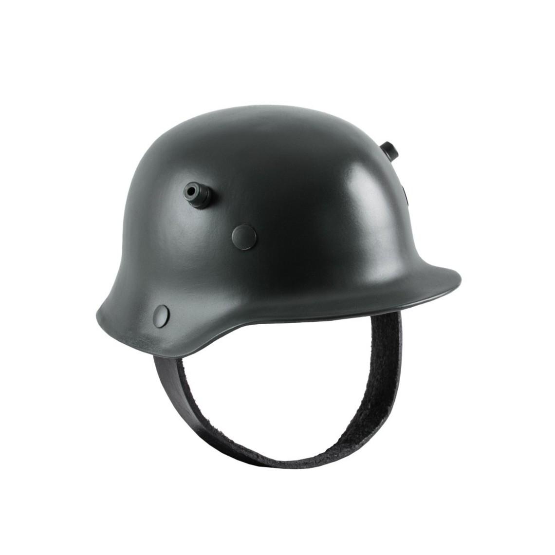 Deepeeka Miniatur deutschen Stahlhelm M16