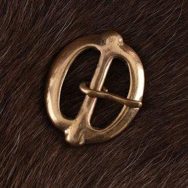Deepeeka Double buckle brass