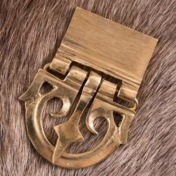 cinturón de hebilla romana Mainz